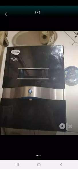 R.O water purifier