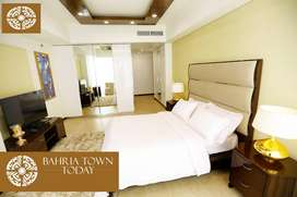 3 Bed Apartment For Sale In Bahria Town Karachi