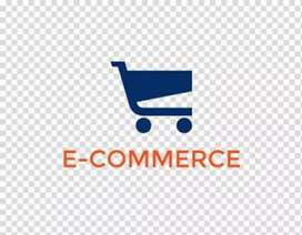 E-commerce and retail job in dehradun