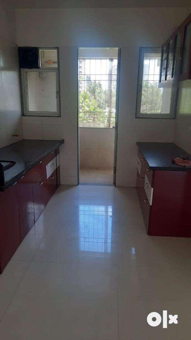 3 bhk lavish flat on rent