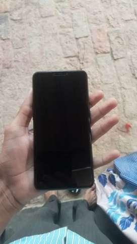 Realme c1 2GB &16GB(BLACK)  UNDER WARRENTY