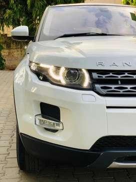Land Rover Range Rover Evoque 2014 Diesel Good Condition