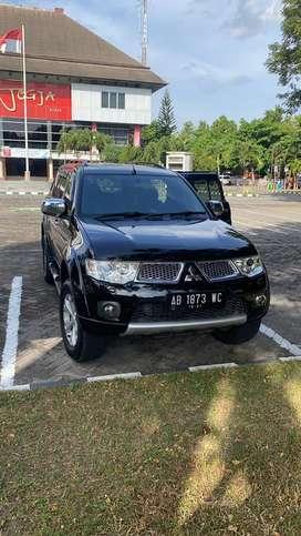 Jual Murah Pajero Sport 2012