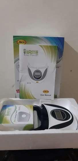 Brite Eyes Trainer ( Akupuntur untuk mata)