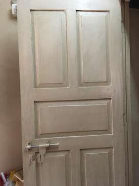 Wooden Door Ready Made