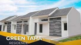 Dikontrakan Rumah Siap Huni di Perumahan Green Taha Residence