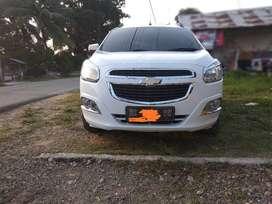 Chevrolet LTZ SPIN 1.5 2014 manual