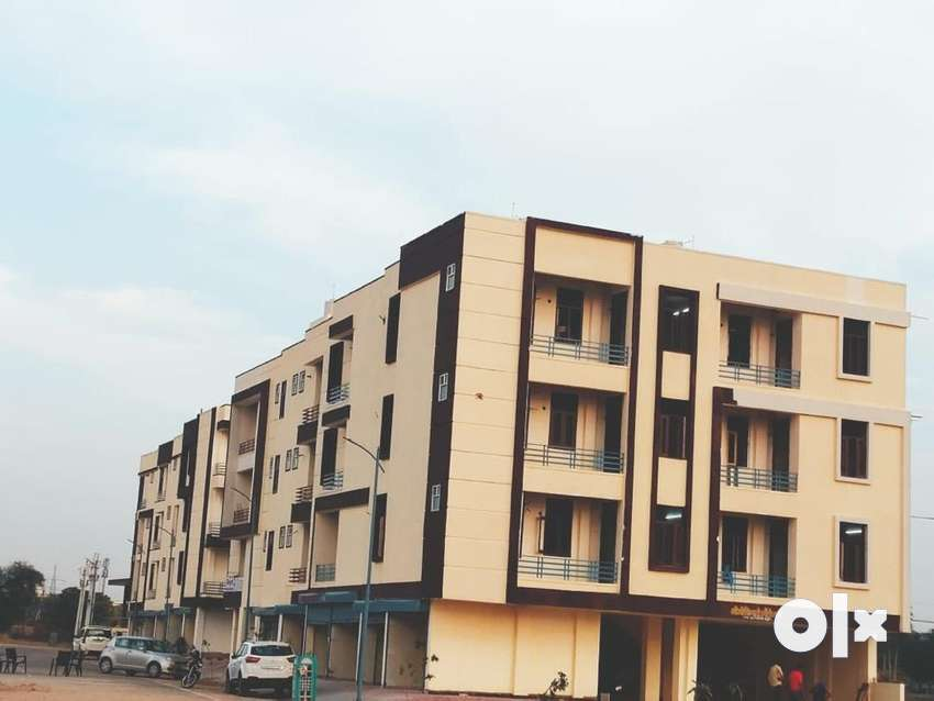 2bhk for sale 100% loan 0