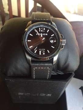 Turun harga Jam tangan police lengkap dibeli gak