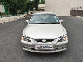 Hyundai Accent GLE, 2007, CNG & Hybrids