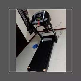 Treadmill Elektrik Moscow M1 // Raiton Fit 09.21