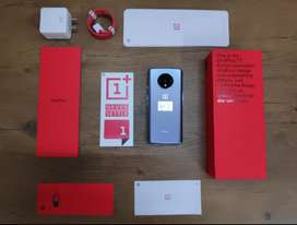 Buy OnePlus 7T online at best price with offers (4 MONTH USED)