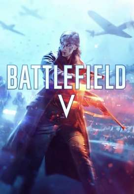 Battlefield 5 Game PC & Laptop Offline Mode