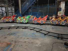 mini coaster odong odong milenial RY