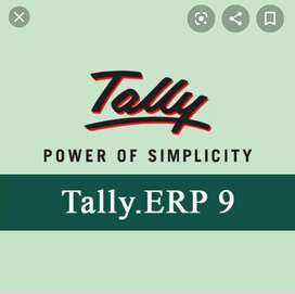 TALLY ERP9 TRAINING