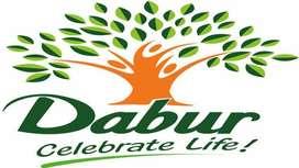 URGENTLY REQUIRED IN *Dabur * India pvt.Ltd. *SAME DAY Interview *