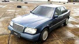 Mercedes Benz W124 E320 Masterpiece MT 1994 terawat dr baru