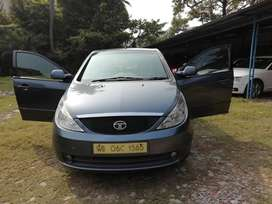 TATA INDICA VISTA CAR for SELL
