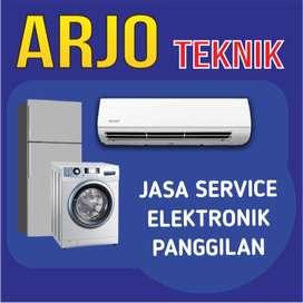 Service Panggilan AC | Mesin Cuci | Kulkas | Sidoarjo