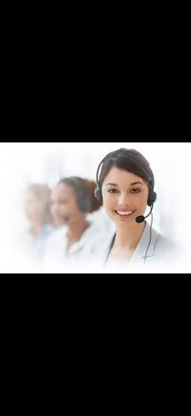 BPO Tellcallinh Banking sector Voice process and NoN voice process