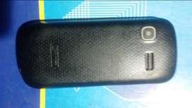 Micromax keyped phone