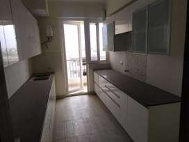 4bhk(Owner free) flat in gillco park hills airport road