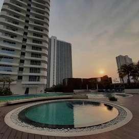 Apartemen U Residence Tower 2 Sewa ( UN furnished)