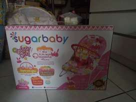 For sale new sugar baby pink