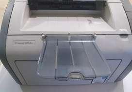 HP 1020Plus Laser Printer Sale