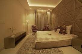 2 Bhk Luxury Flats For Sale In Air Port Road Zirakpur Mohali