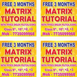 free coaching to all students