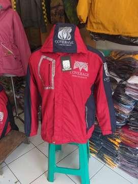 jaket outdoor jaket gunung bayar COD