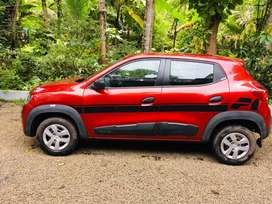 Renault KWID 2016 Petrol 23600 Km Driven