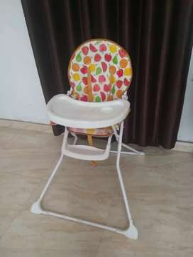 Mothercare brand high chair