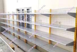 Rak atk swalayan minimarket toko indomaret supermarket jual gondola