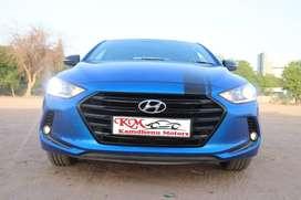 Hyundai Elantra 2.0 SX, 2016, Petrol