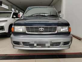 Toyota kijang krista 2.0 AE 1997 Good Condition