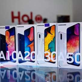 Samsung A10 Harga Murah Bisa dicicil Bunga 0%