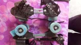 Cosco original skates