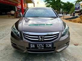 Dp45jt Accord VTi-L 2012 Automatic