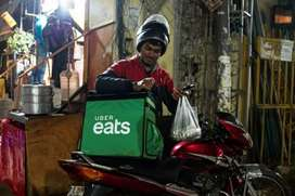 EATS DELIVERY PARTNERS