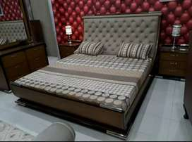 Newo da basit chanwan Bed set dressing