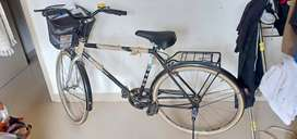BSA SLR Bicycle 3 months old