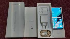 Dijual cepat, Oppo Reno2 f White 8GB/128GB Mulus