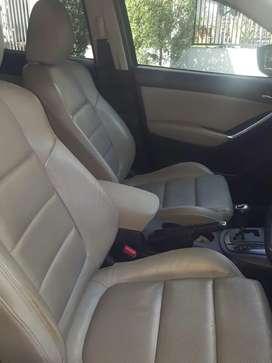 Mazda cx5 touring 2013