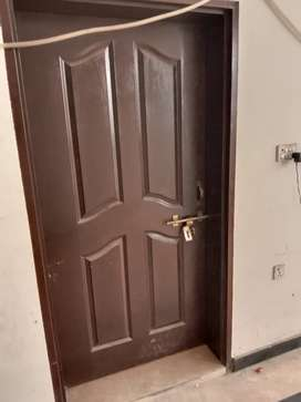 Room for rent in apartment.