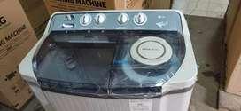 Mesin cuci LG 16kg jumbo 2 tabung turbo laundry 16 kg besar 160 160r