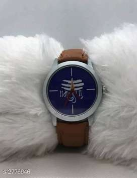 Trendy stylish Men's watch