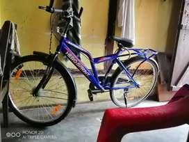 Herosprint cycle Razorback 6 months