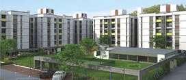 2bhk semi furnish flat for Rent